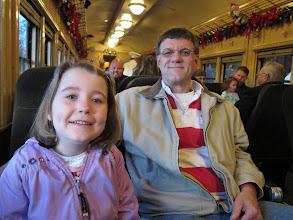 Photo: On the Polar Express, 2013
