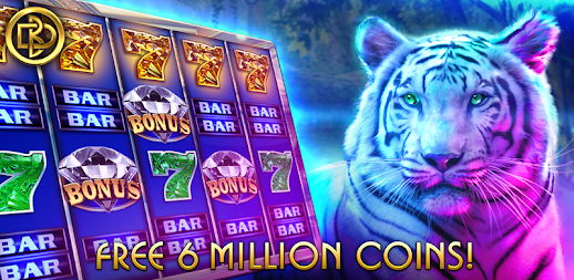 SLOTS - Black Diamond Casino APK