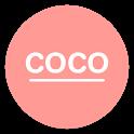 코코 소개팅 - 이상형과의 만남 실시간 소개팅 어플 icon