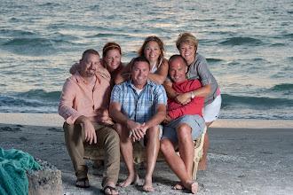 "Photo: The ""parent crew."""