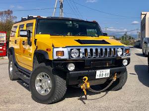 H2  07,HUMMER,LUXPXG三井D車のカスタム事例画像 ヨシクマ🇺🇸🍍さんの2019年04月27日23:39の投稿