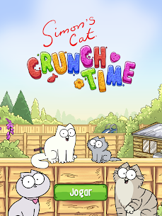 Simon's Cat – Crunch Time Apk Mod (Dinheiro Infinito + VIP) 6