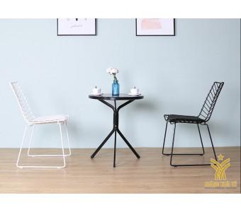 giá bộ bàn ghế nhôm đúc - 7
