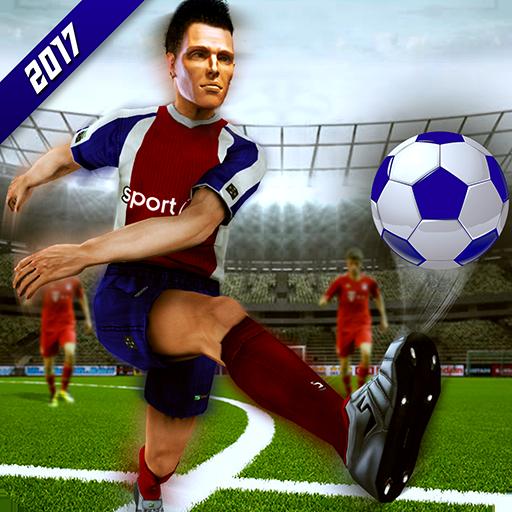 體育競技App|レアルモバイルサッカー3D LOGO-3C達人阿輝的APP