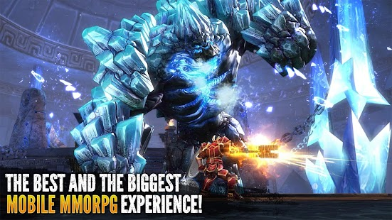 Order & Chaos 2: Redemption v1.0.3d Apk + OBB Data – Android Games