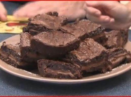 I Have To Take Something Brownie Recipe