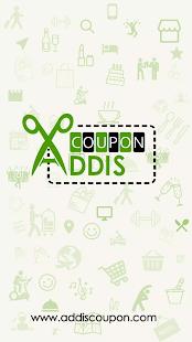 Addis Coupon - náhled