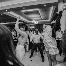 Wedding photographer Monika Machniewicz-Nowak (desirestudio). Photo of 03.03.2018