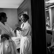 Wedding photographer Aleksandr Kulik (AlexanderMargo). Photo of 13.11.2018