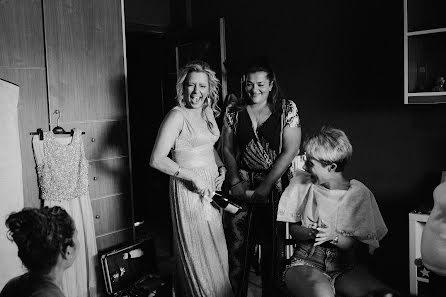 Fotógrafo de casamento Ксения Зудинова (kseniazudinova). Foto de 25.05.2019