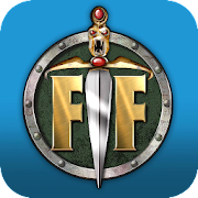 Fighting Fantasy: Legends