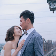 Wedding photographer Duke Tran (trungduc3112). Photo of 19.09.2019