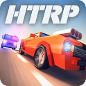 Highway Traffic Racer Planet icon