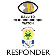 Ballito Neighbourhood Watch Responder Download on Windows