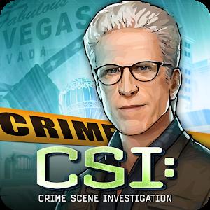 CSI: Hidden Crimes for PC and MAC