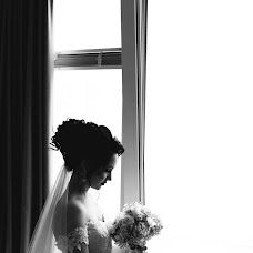 Wedding photographer Vladimir Blum (vblum). Photo of 26.08.2018