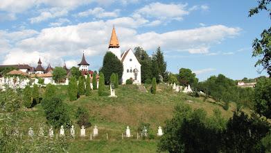 Photo: http://www.manastirea-feleacu.ro/biserica.html http://www.comunafeleacu.ro/ http://www.ziarulfaclia.ro/turism-la-sfirsit-de-saptamina-m-am-suit-in-dealul-clujului/ (2012.08.14)