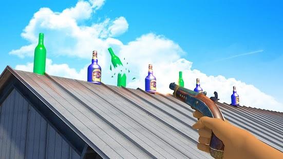 Bottle Shoot - Especialista em jogos - náhled