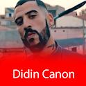 أغاني ديدين كانون الجديدة بدون نت -Didin Canon 16 icon
