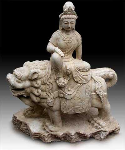 Quan Yin Buddha