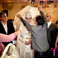 Wedding photographer Tamerlan Tamaev (tamik1974). Photo of 08.12.2015