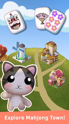 Mahjong Town Tour 1.3 screenshots 1