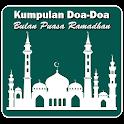 Doa Puasa & Jadwal Puasa Ramadhan 2020 1441 H icon