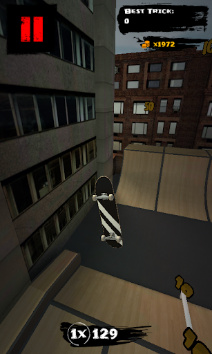 Swipe Skate 2 1.0.8 screenshots 3