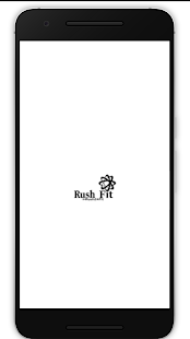 Rush24Fit - náhled
