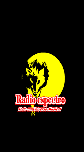 Radio Espectro screenshot 1