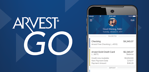 Arvest Go Mobile Banking - Apps on Google Play