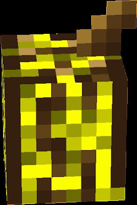 magic yellow cocoa
