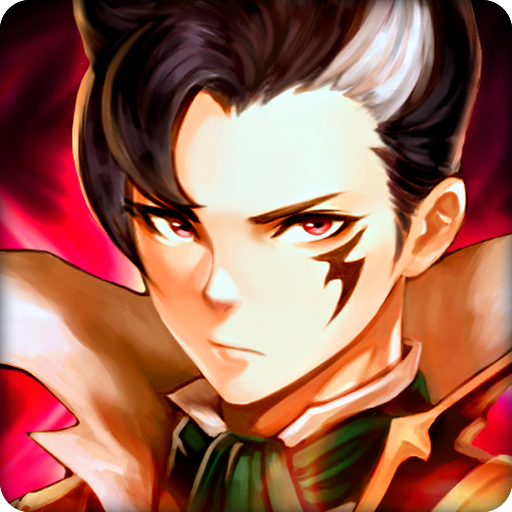 角色扮演App|RUSH : Rise up special heroes LOGO-3C達人阿輝的APP