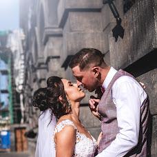Wedding photographer Anton Karev (Karev). Photo of 08.09.2018