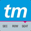 Ticketmaster NZ Event Tickets icon