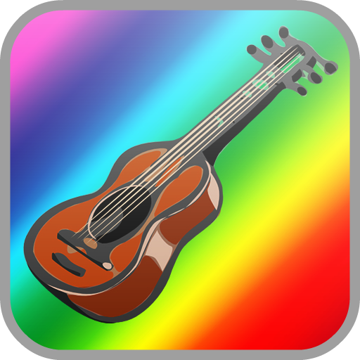 Kunci gitar - Rhoma 1001 Macam