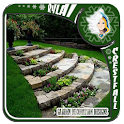 Garden Decoration Designs icon