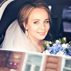 Wedding photographer Sveta Shegapova (shefoto). Photo of 19.08.2018
