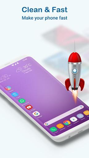 Launcher  Galaxy S10 Style 3.9 screenshots 2