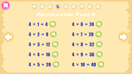 Kids Math Screenshot
