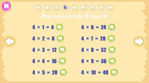 Kids Math screenshot