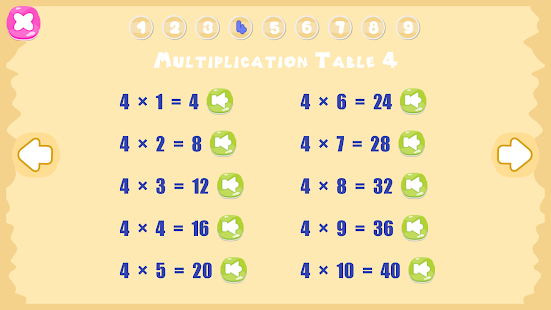 Kids Math - náhled