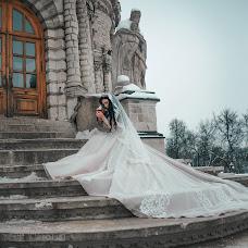 Wedding photographer Anna Kirillova (AnnaPhoto). Photo of 06.02.2018