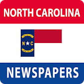 North Carolina Newspapers