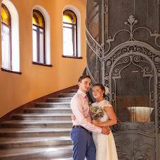 Wedding photographer Anton Andrianov (onton). Photo of 18.08.2014
