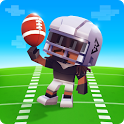 Blocky BEAST MODE® Football 1.0.1_79  APK