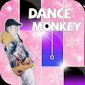 Dance Monkey Piano TIles icon