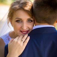 Wedding photographer Marina Agapova (agapiss). Photo of 13.01.2017