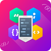 Programming Hub: Coding and Programming app Icon