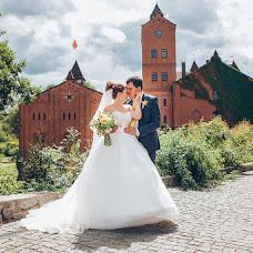 Wedding photographer Dmitriy Bekh (behfoto). Photo of 28.10.2016